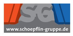 Schöpflin Gruppe OS Logo